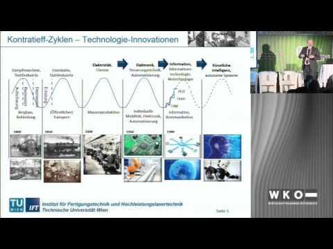 Innovative Fertigungstechnologien