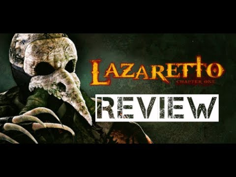 Lazaretto  Indie Horror Game  Review