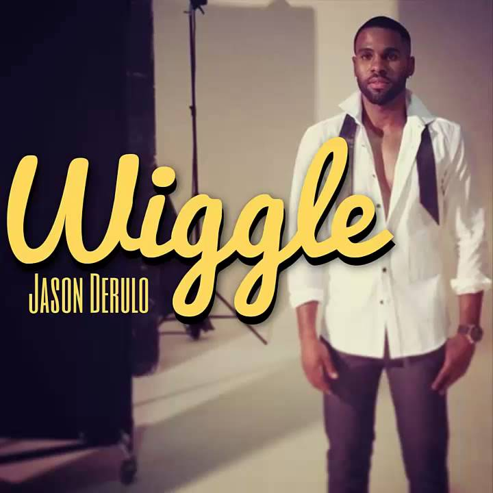 Jason Derulo wiggle ft Snoop Dogg (Vevo) [HD] - YouTube