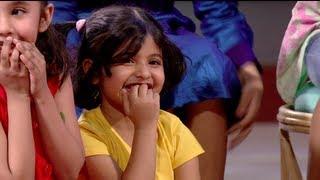 Satyamev Jayate - Child Sexual Abuse - Part 4