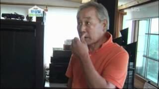 가수 한상일의 친환경 인테리어! @잘먹고 잘사는 법 20120609