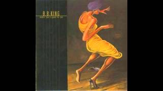 BB King - Monday woman