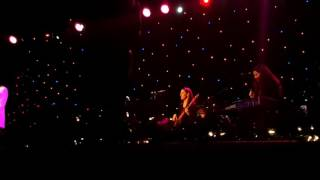 Andy Kim and Ron Sexsmith -