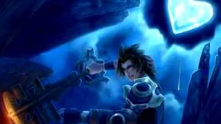 Kingdom Hearts Dearly Beloved Remix