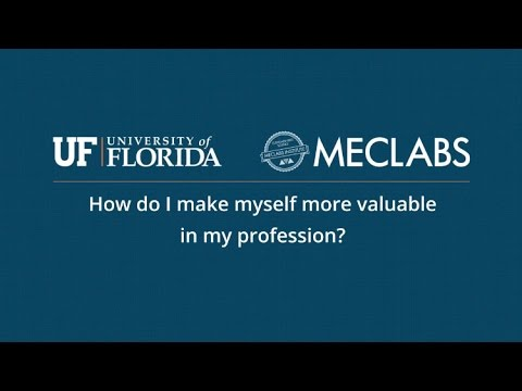 How to Make Yourself More Valuable in Your Profession