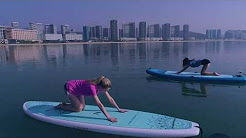 CruiserSUP® – Yoga Paddle Boards – Summer 2018
