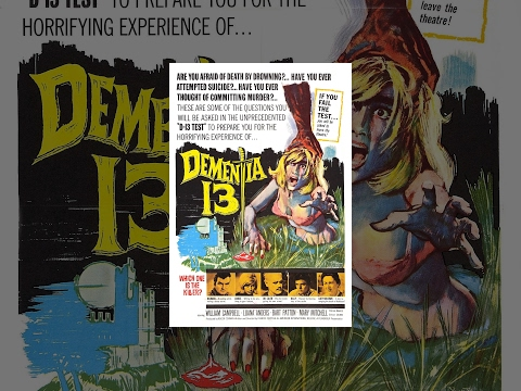 Dementia 13 | All Time Horror Classics