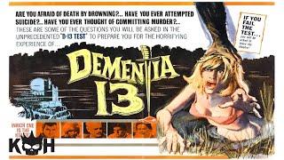 Dementia 13 | All Time Horror Classics