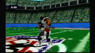 Classic Game Gems: NFL Xtreme Preview Movie