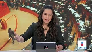 Noticias con Yuriria Sierra | Programa Completo 15/octubre/2019