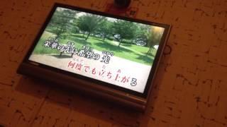 【桐崎栄二の歌】「果敢ない壁」カラオケversion歌ってみた
