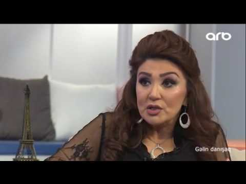 ARB TV - Gəlin danışaq -  Nazpəri Dostəliyevadan eksklüziv açıqlamalar