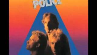The Police-Driven To Tears - When The World Is Running Down...