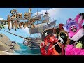 FURRIES ARE BAD PIRATES | Sea Of Thieves