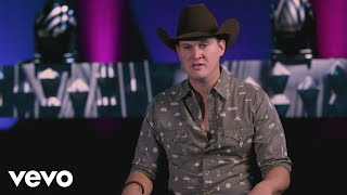 "Brooks & Dunn, Jon Pardi - Jon Pardi on ""My Next Broken Heart"" (Reboot Album)"