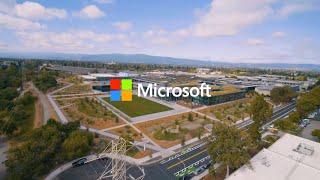 Hybrid work at Microsoft