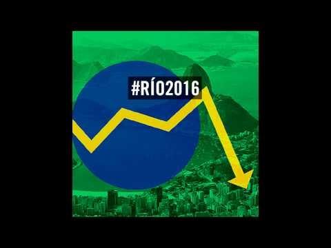 #RÍO2016 La crisis ante los Juegos Olímpicos