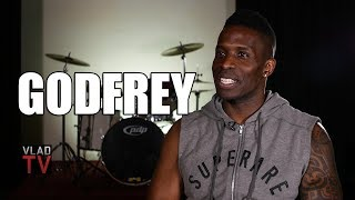 Godfrey & Vlad Debate: Was 'Grindin' by The Clipse a Hot Beat without Lyrics? (Part 13)