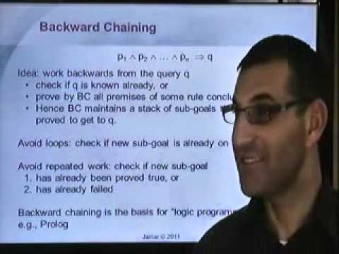 Advanced Artificial Intelligence -Lecture6: (Inference Methods)