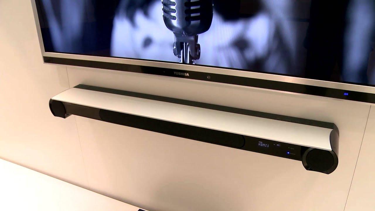 Yamaha Soundbar Ifa