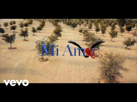 Belly Harding - Mi Amor (Official Video)