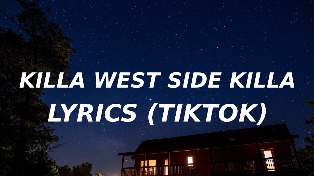 Download Aminé - Caroline (Lyrics) (TikTok song) killa west side killa