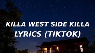 Aminé - Caroline (Lyrics) (TikTok song) killa west side killa