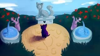|Castle Cats|История Муррциллы