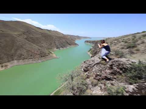 Река Азат, Армения