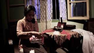 Fatmawati sang perajut dwiwarna presented by DKDC