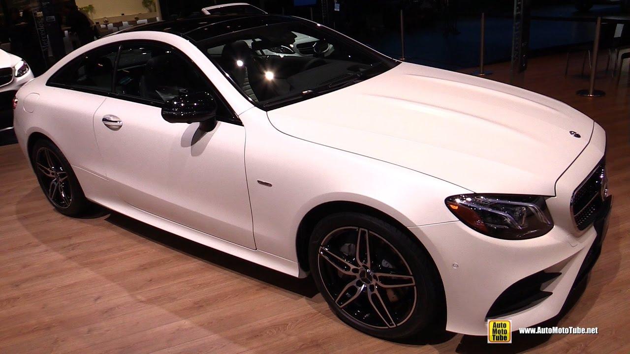 2018 mercedes e class coupe e400 4matic exterior and for 2017 mercedes benz e400 4matic coupe