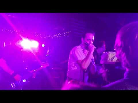 Ike Reilly - Angels and Whores 6/27/16