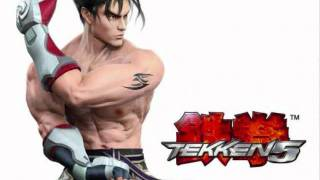 Tekken 5 Ground Zero Funk (Extended)