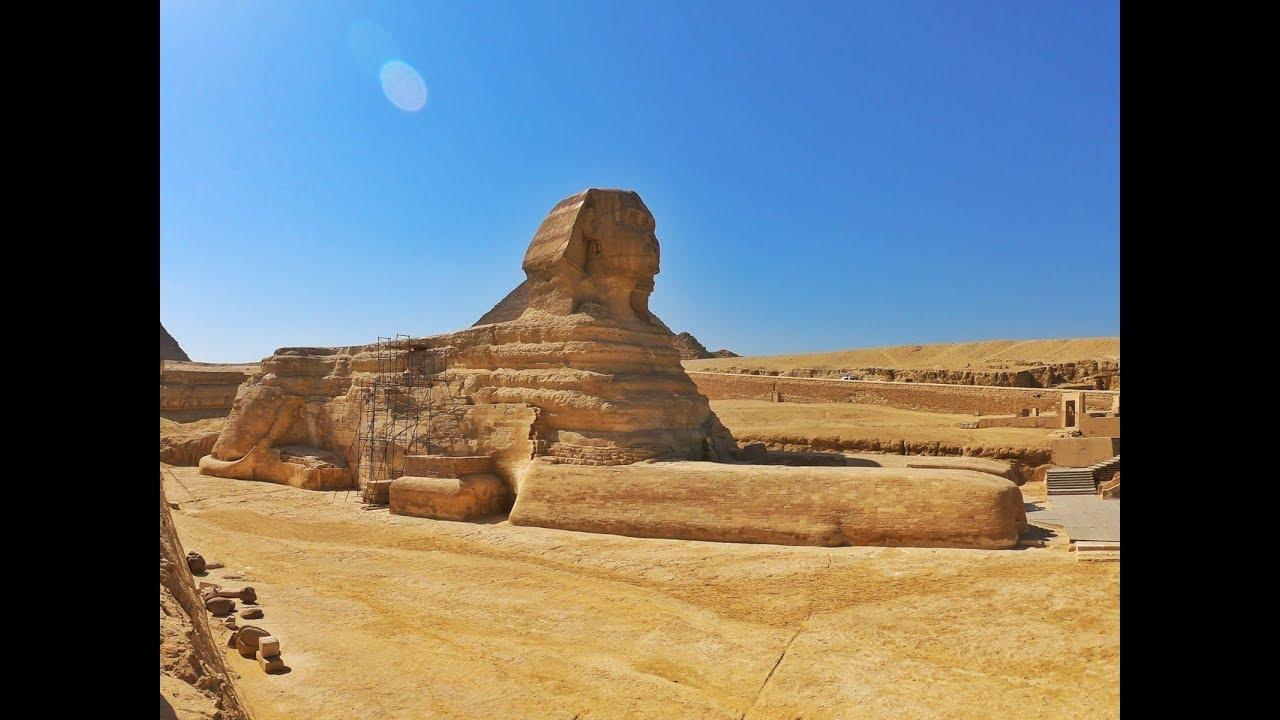 De ce să alegi o vacanță în Egipt?