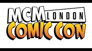 MCM London Comic Con (Oct 18) - Walkaround to the Metal of William Wallace