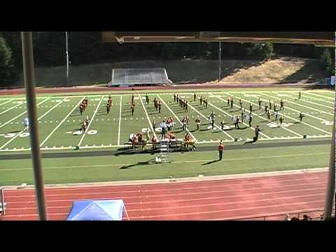 Shelton High School - Prelims - Peninsula Classic 2011