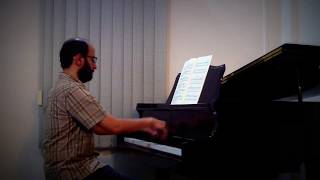 """Anon. - BWV 516 - Aria in F minor - """"Warum betrübst du dich"""""""