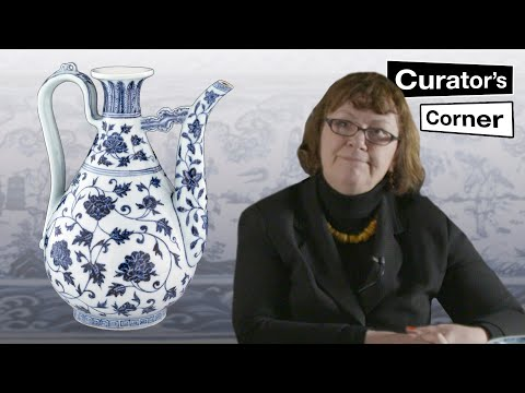 An Introduction To Ming Blue And White Porcelain | Curator's Corner S5 Ep6