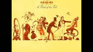 Скачать Genesis A Trick Of The Tail Full Album Non Remastered
