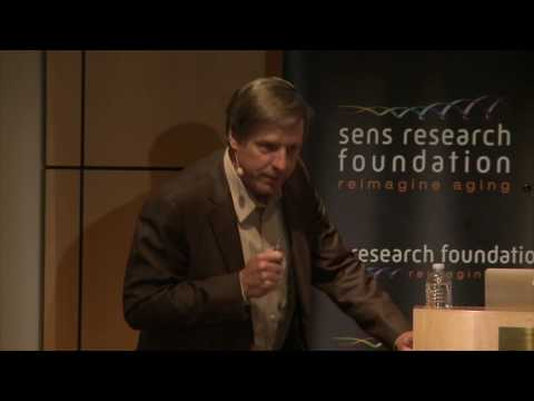 Funding Aging Research - Brian Kennedy - Rejuvenation ...