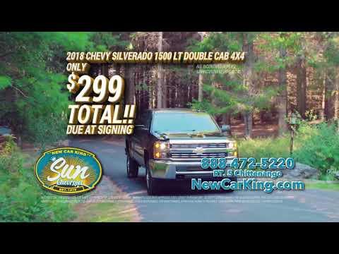 aMAYzing Lease deals on New Silverados!