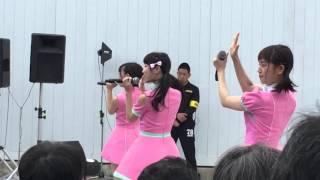 新木場StudioCoast 2016.4.23.