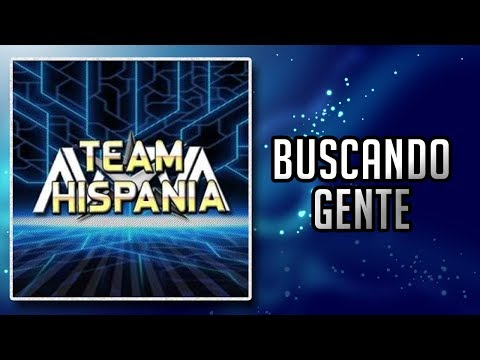 Clash Royale - Team Hispania / Torneo 200 personas / Buscando competitivo
