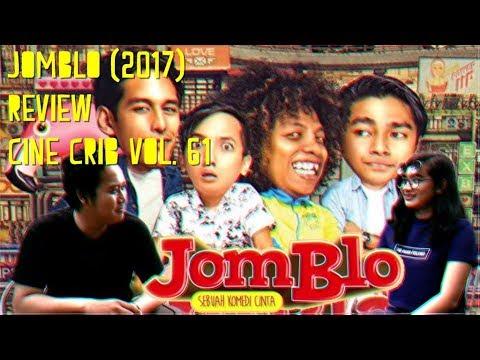 JOMBLO, REMAKE YANG GAGAL? - Cine Crib Vol. 61