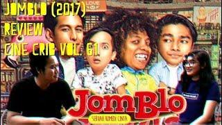 Video JOMBLO, REMAKE YANG GAGAL? - Cine Crib Vol. 61 download MP3, 3GP, MP4, WEBM, AVI, FLV November 2019