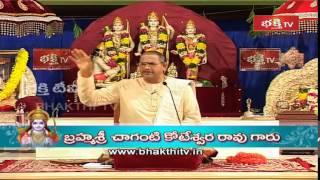 Sri Sampoorna Ramayanam by Chaganti Koteswara Rao - Day 10