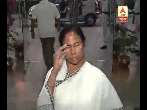 Proposed alliance to Congress, they didn't, says Mamata Banerjee on Tripura Results after