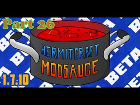 Modsauce 1.7.10 Part 26 Ender IO Travel Anchors