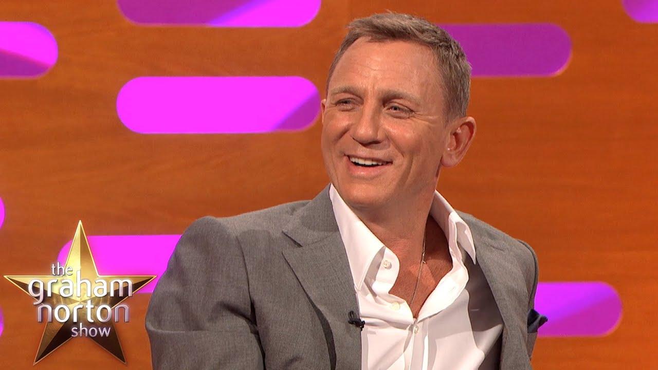 Daniel Craig 39 S Dangerous Bond Stunt Injuries The Graham