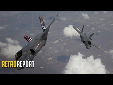 Runaway Plane   Retro Report